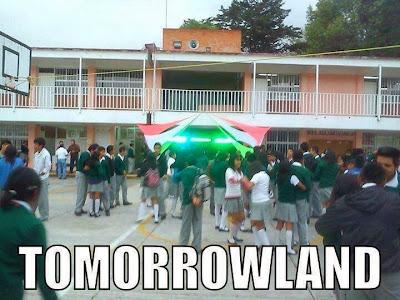 Imagenes Para Facebook Tomorrowland Nivel Completa La Frase