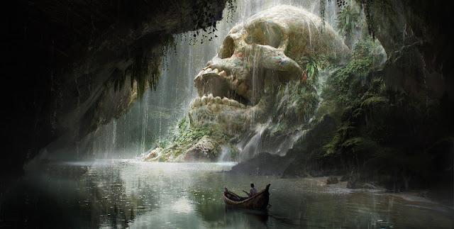 Mencari Jejak Peradaban Bawah Tanah Misterius