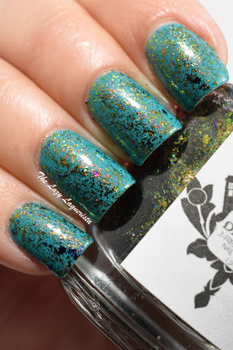 LynBDesigns Here On Earth Swatch