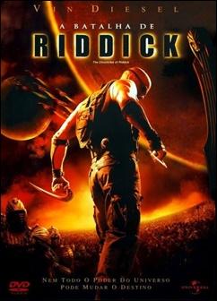 Download A Batalha de Riddick