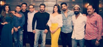 Race 3 hot pic