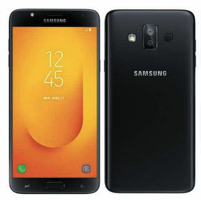 connect samsung j7 to pc