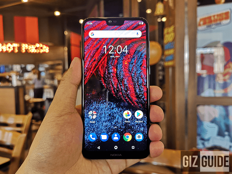Nokia 5.1 Plus and 6.1 Plus goes official in the Philippines, now available for pre-order