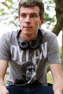 Josh Boone. Director of The New Mutants