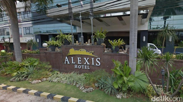 Alexis Distop
