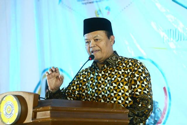 Hidayat Nur Wahid: Belajarlah Kepemimpinan dari Anggota Panitia Sembilan