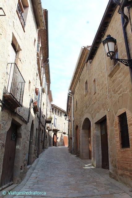 Berguedà, ruta del romànic de Catalunya