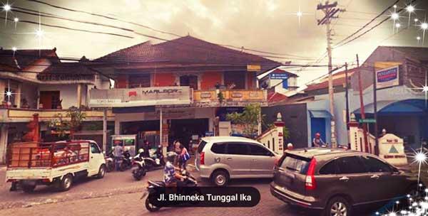 Toko Bali Sleman Jogja