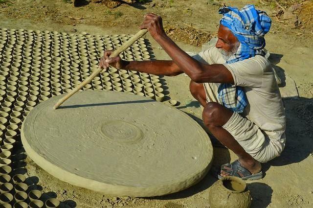 10 Usaha Kecil yang Cocok Untuk Daerah Pedesaan