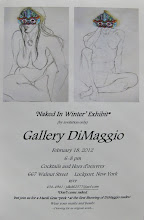 Naked In Winter Exhibit February 2012