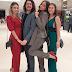 Funcionários de emissoras concorrentes integraram o júri do Miss Piauí 2018