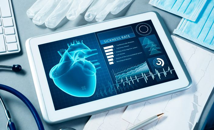 internet of things healthcare