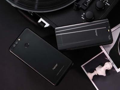 Huawei Honor V10 2