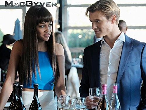 MacGyver - Season 3 (2018)
