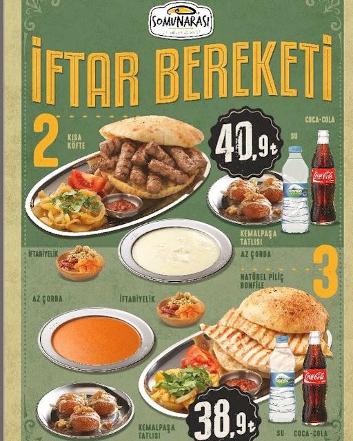 mustafa kemal mahallesi ankara yemek yerleri ankara ramazan menüleri ankara iftar mekanları fırsatları