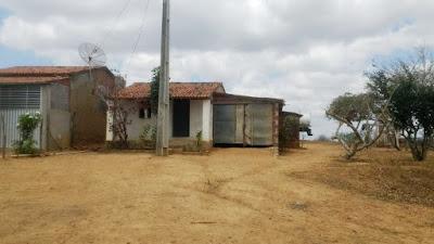 Na Paraíba, mulher é assassinada na frente da filha de 6 anos por dívida do marido