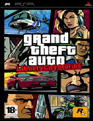 GTA LIBERTY CITY STIORIES[PSP][EUR][ESP][CSO]