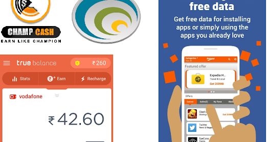 Top 15 List Of Free Recharge Giving Android Apps [Highest Free Recharge + Refer & Earn]