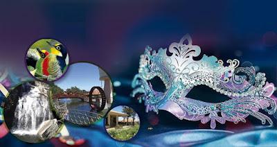Turismo já se prepara para o carnaval 2019