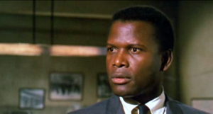 icebox movies in the heat of the night the hands of  for the first time ever in an american movie a black actor was taking control in a story about the south