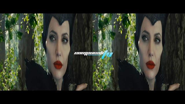 Maléfica 3D SBS Latino