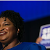 U.S. first black female nominee for governor emerges