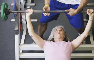 Treinamento de Força e Síndrome Metabólica