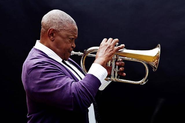 RIP Hugh Masekela