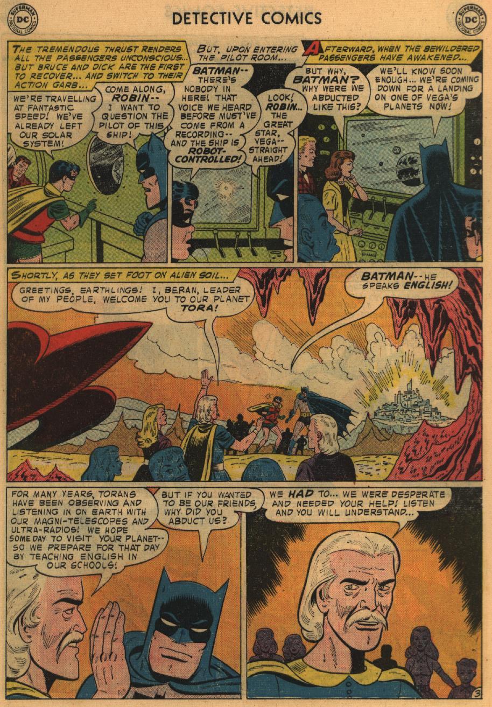 Detective Comics (1937) 256 Page 4