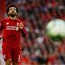 Salah Bawa Liverpool ke Puncak Klasemen Sementara Liga Inggris 2018-2019