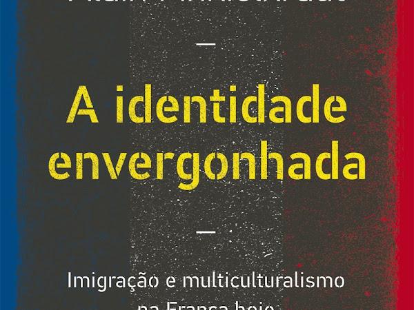 Lançamentos: Civilização Brasileira, José Olympio, Difel e Paz e Terra (Grupo Editorial Record)