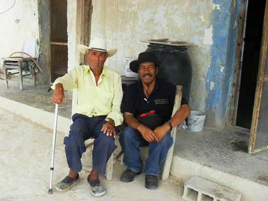 ¿En qué partido político mexicano confiar?