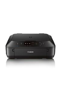Canon Pixma MG5622 Printer Driver Download & Setup - Windows, Mac, Linux