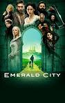 Thành Phố Emerald Phần 1 - Emerald City Season 1