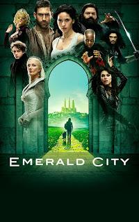 Thành Phố Emerald Phần 1