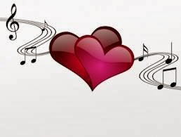Music joins hearts