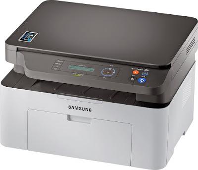 Samsung SL-M2078W