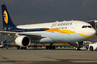 Jet Airways image