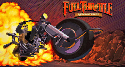 Unblock Full Throttle Remastered earlier with VPN