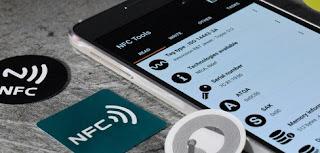 App NFC Tools