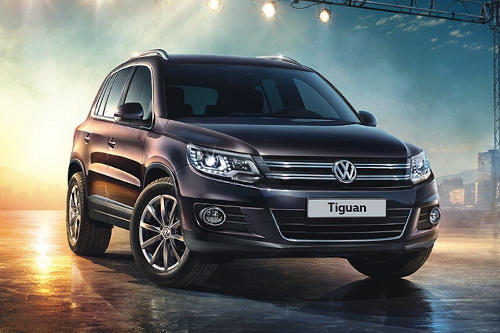 Volkswagen philippines lays down 2016 product plans philippine car meanwhile the tiguan compact crossover a strong seller for vw in the philippines receives the new business edition this 20 liter tdi equipped model thecheapjerseys Image collections