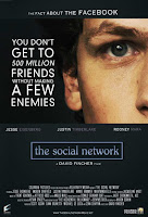 The Social Network 2010 Hindi 720p BRRip Dual Audio Full Movie Download