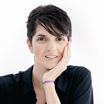 Carla Manzanelli