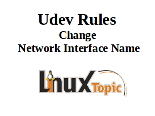 udev rules, write udev rules for rename network interface name in linux. here i changed second wireless card name.  change network interface name using udev rules. linux topic, linuxtopic,
