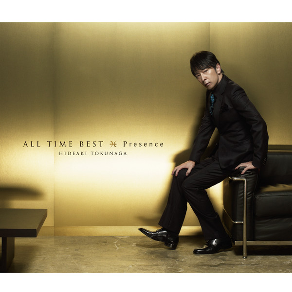 [Album] 德永英明 – ALL TIME BEST Presence (2016.04.13/MP3/RAR)