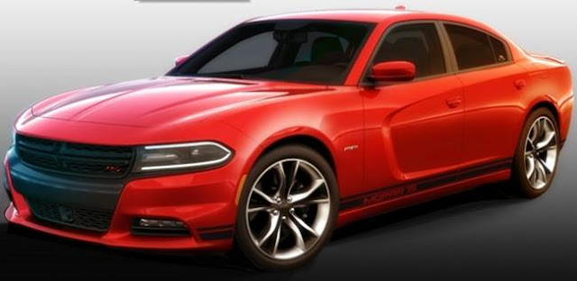 2017 Dodge Charger RT Release Date