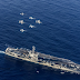 U.S. Air Force and Navy May Challenge China in the South China Sea