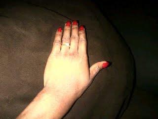 Is Karen Igho Engaged? 3