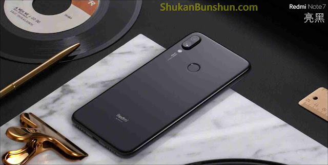 Redmi Note 7 Kelebihan Kekurangan Garansi TAM_7
