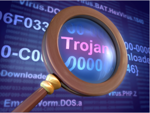 What Is Trojan Horse Virus